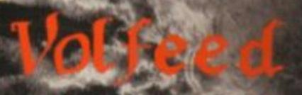 Volfeed - Logo