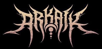 Arkaik - Logo