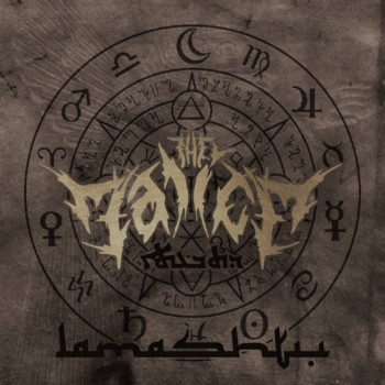 The Malice - Lamashtu