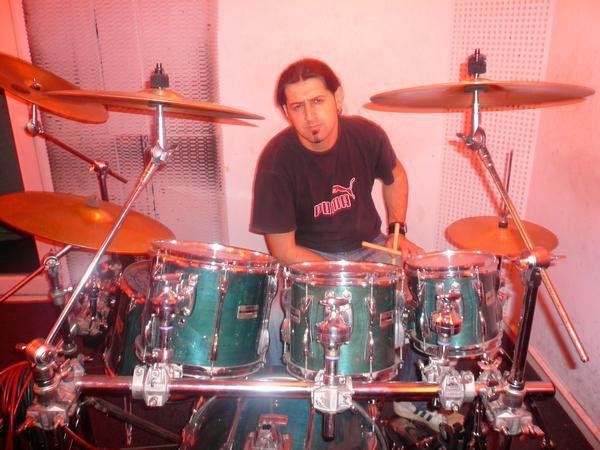Efthimis Papadoulas