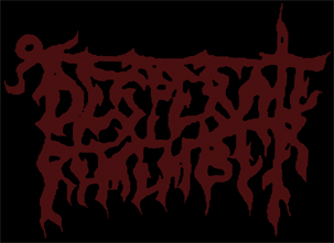 Desperate Remember - Logo