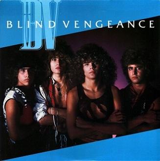 Blind Vengeance - Blind Vengeance