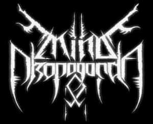 Mind Propaganda - Logo