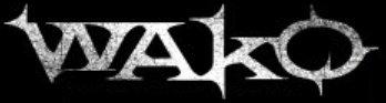 W.A.K.O. - Logo