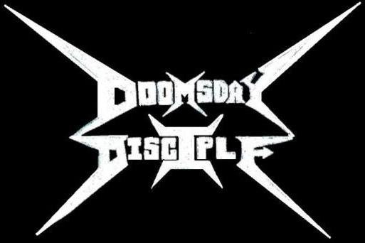Doomsday Disciple - Logo