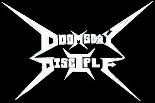 Doomsday Disciple - Logo