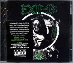 Exit-13 - High Life!