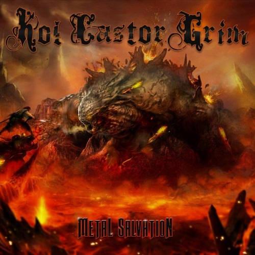 Kol Castor Grim - Metal Salvation
