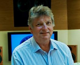 Tom Allom