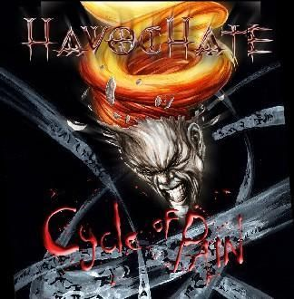 HavocHate - Cycle of Pain