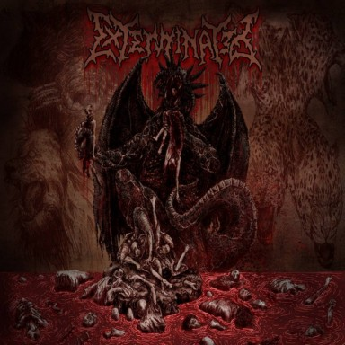 Exterminated - Elements of Obliteration