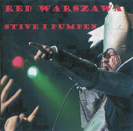 Red Warszawa - Stive I Pumpen