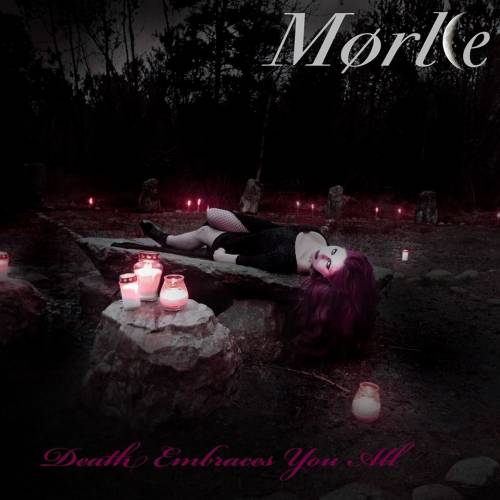 Mørke - Death Embraces You All