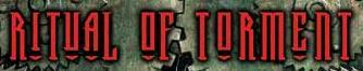 Ritual of Torment - Logo