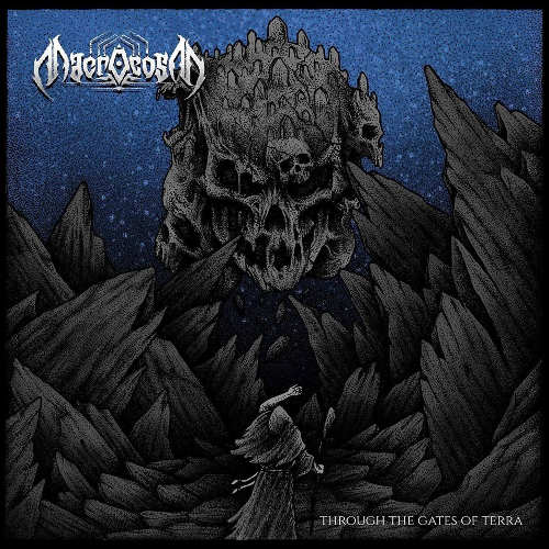 Macrocosm - Through the Gates of Terra