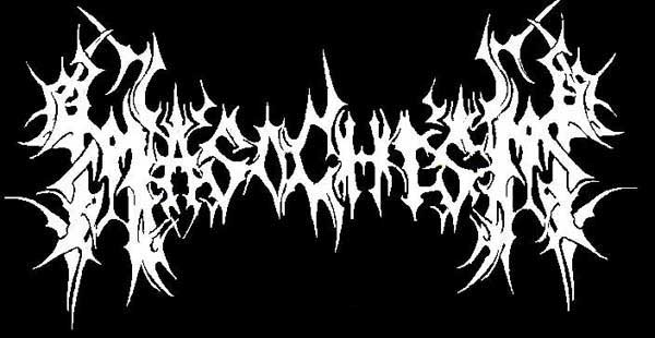 Masochism - Logo