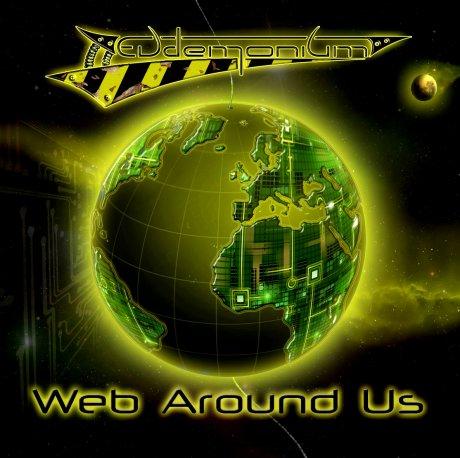 Evdemonium - Web Around Us