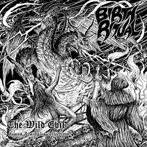Birth Ritual - The Wild Evil ~ Demos and Singles Collection
