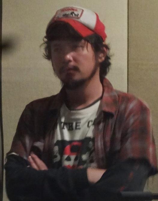 Toshi Miyazawa