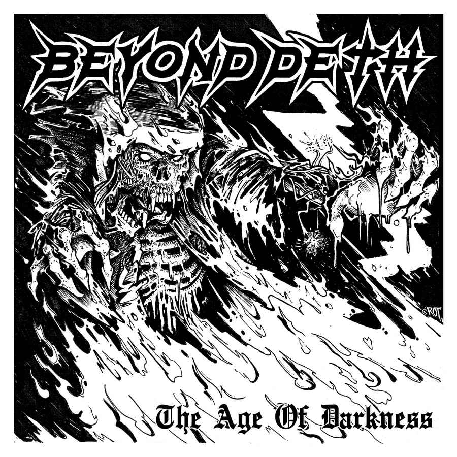 Beyond Deth - The Age of Darkness