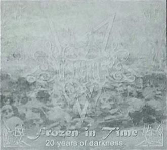 Mysteriis - Frozen in Time