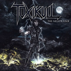 Toxikull - The Nightraiser