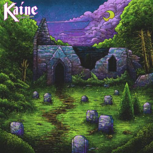 Kaine - A Crisis of Faith