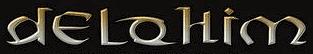 dElohim - Logo