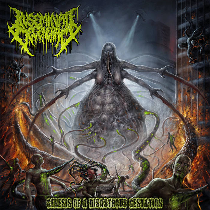 Inseminate Degeneracy - Genesis of a Disastrous Gestation