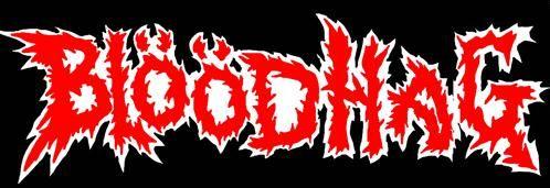 BlöödHag - Logo
