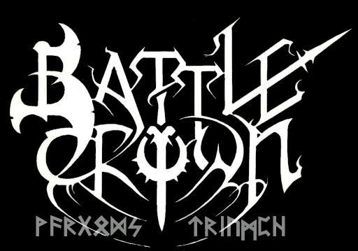 Battlecrown - Logo