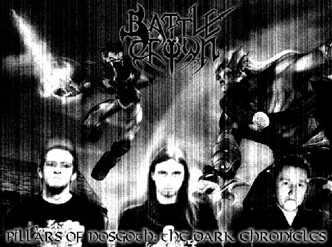 Battlecrown - Photo