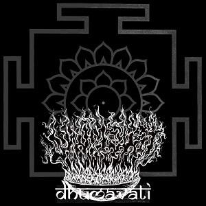 Dhumavati - Dhumavati