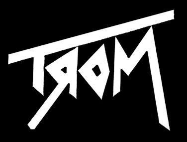 Trom - Logo