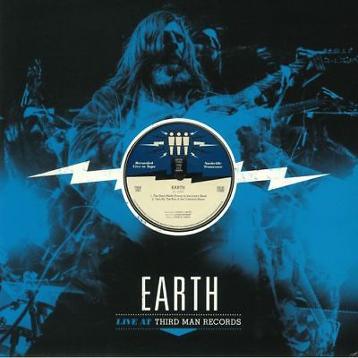 Earth - Live at Third Man Records