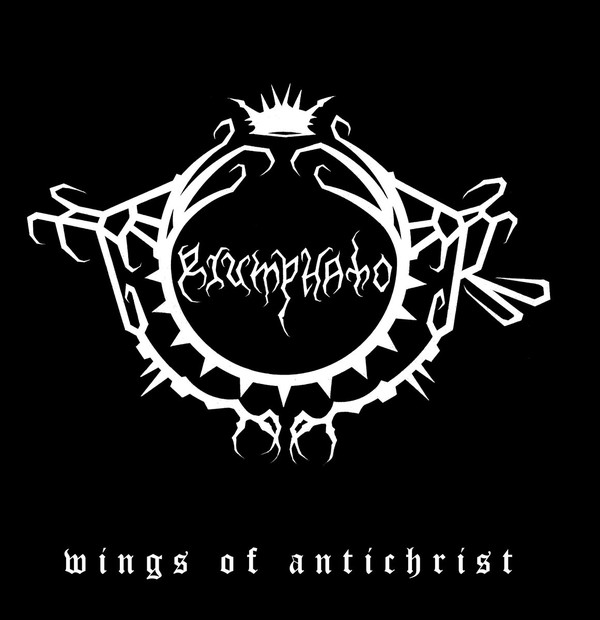 Triumphator - Wings of Antichrist