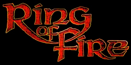Ring of Fire - Logo