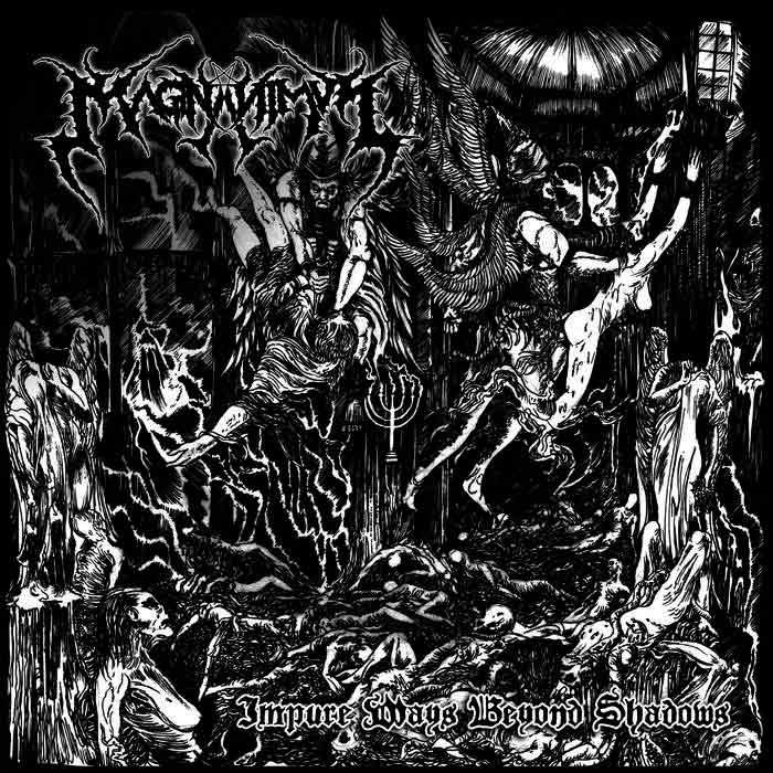 Magnanimus - Impure Ways Beyond Shadows