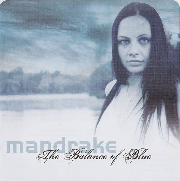 Mandrake - The Balance of Blue