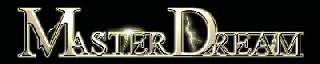 Master Dream - Logo