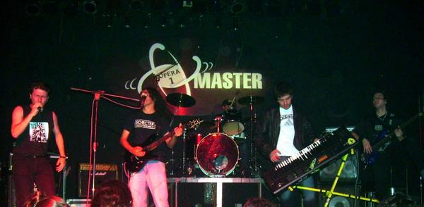 Master Dream - Photo