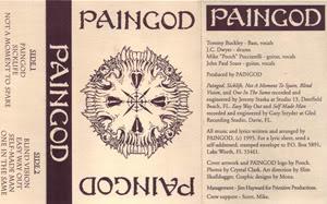 Paingod - Paingod