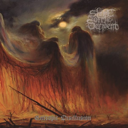 Shrine of the Serpent - Entropic Disillusion