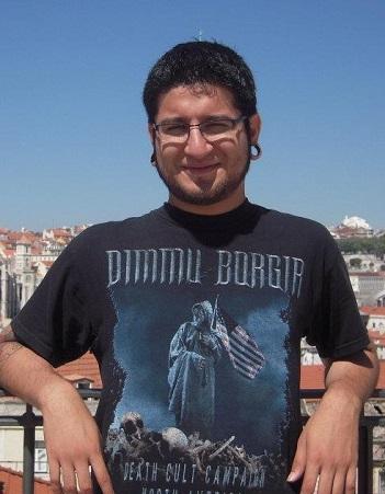 Bruno Macias