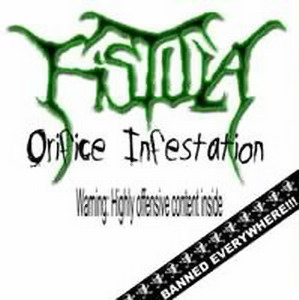 Fistula - Orifice Infestation