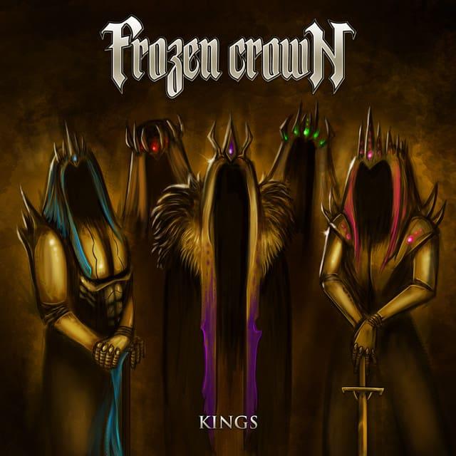 Frozen Crown - Kings