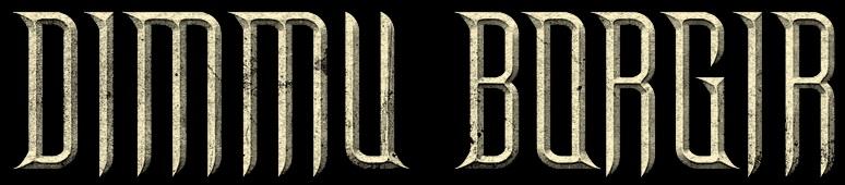 Dimmu Borgir - Logo