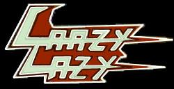 Crazy Lazy - Logo