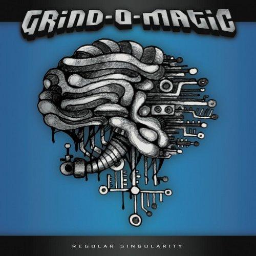Grindomatic - Regular Singularity