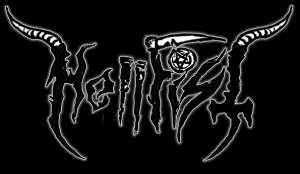 Hellfist - Logo